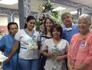 San Felipe Donations