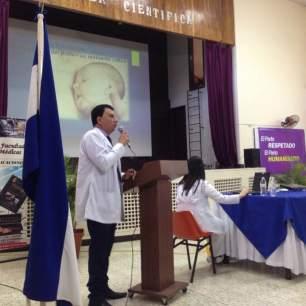 Dr. Eriberto Rodriguez