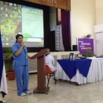 Head Nurse Rachel