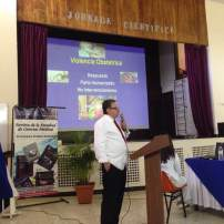 Dr. Jose Luis Arita